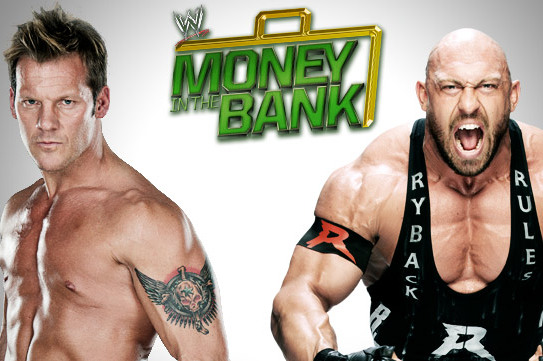 Money in the Bank 2013: Ryback Will Get His Long-Awaited Pay-Per-View Win