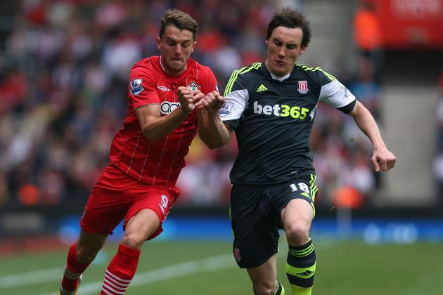 Transfer News: Middlesbrough Agree Deal for Dean Whitehead