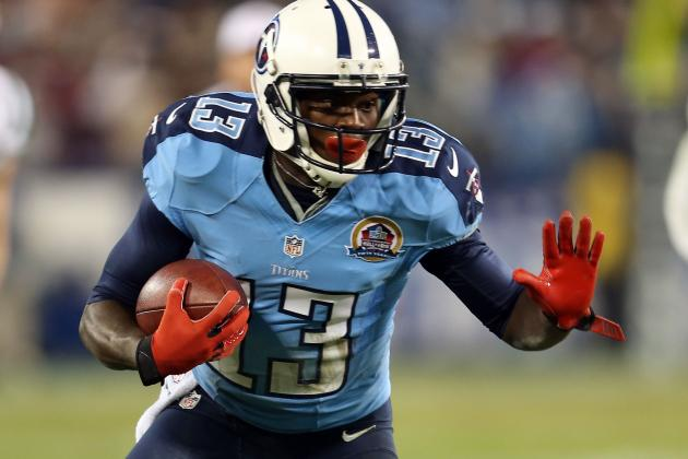 Boclair: Kendall Wright, the Overlooked Star