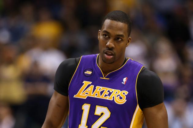 Definitive Case for Dwight Howard to Spurn Houston Rockets, Stay with LA Lakers