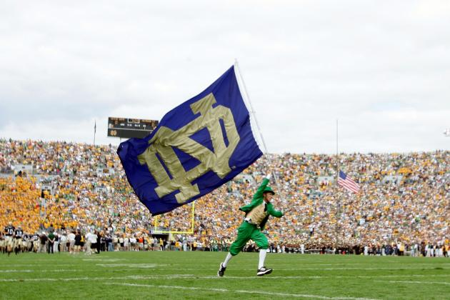 What Does Notre Dame Bring to ACC?