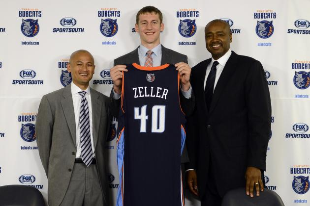 Grading Charlotte Bobcats' 2013 NBA Draft Decisions