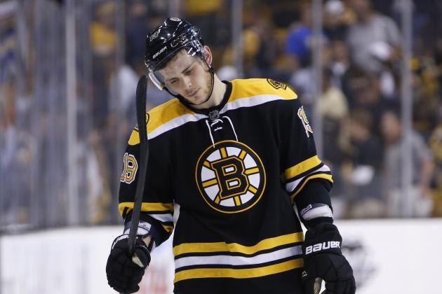 NHL Trade Rumors: Latest Post-Draft Buzz on Ryan Miller, Tyler Seguin and More