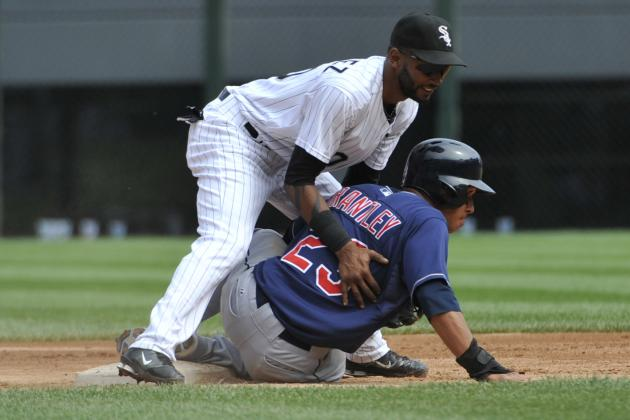 Defense at Root of White Sox Disappointment