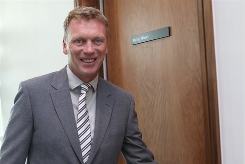 Profiling David Moyes' New Additions to Manchester United Coaching Staff