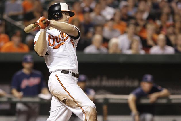 Chris Davis Is One of the Best Stories in Baseball