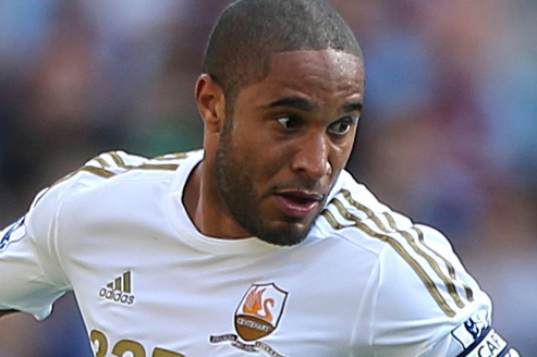 Ben Davies Hopes Ashley Williams Stays at Swansea