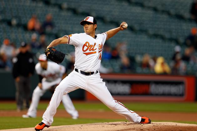 Decisions Looming for O's as Players Return