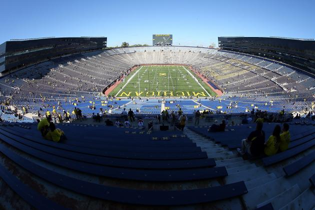 Dynamic Pricing of Tickets Comes to College Football: Is it Good or Bad News?