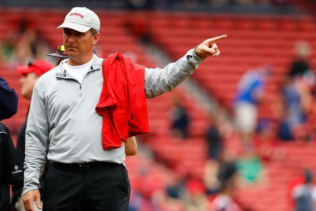 Ohio State Football: Updating the Buckeyes' Top Recruiting Targets for 2014