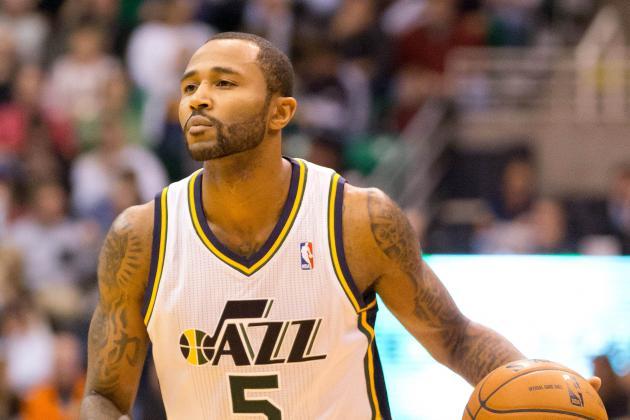 NBA Rumors: Latest Rumblings on Under-the-Radar Free Agents