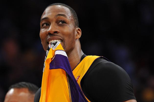 Debate: Which Team Will End Up with Dwight Howard?
