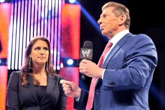 Family Affair: Nuanced Storylines Demand Vince and Stephanie McMahon