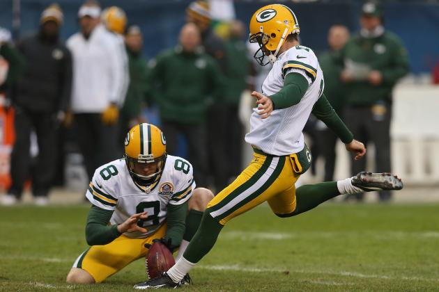 Breaking Down the Green Bay Packers Roster: Special Teams
