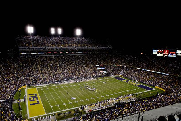 LSU's Athletic Budget to Rise — Along with Some Ticket Costs