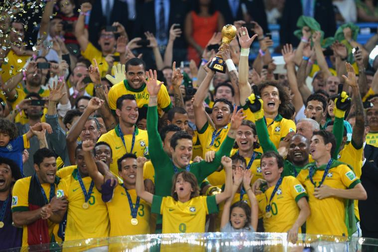 Brazil on Right Path to 2014 World Cup After Successful Confederations Cup