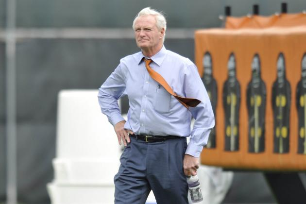 Trouble Never Seems to End for Browns' Owner