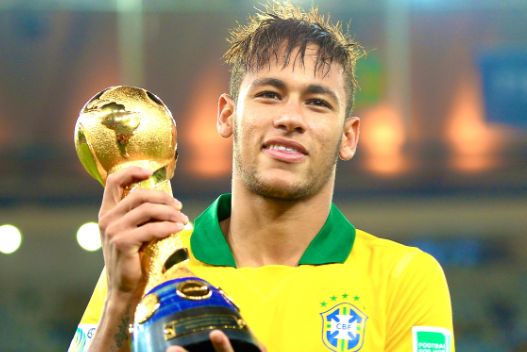 Neymar, Barcelona & A Journey from Brazilian Wunderkind to World Cup Ambassador
