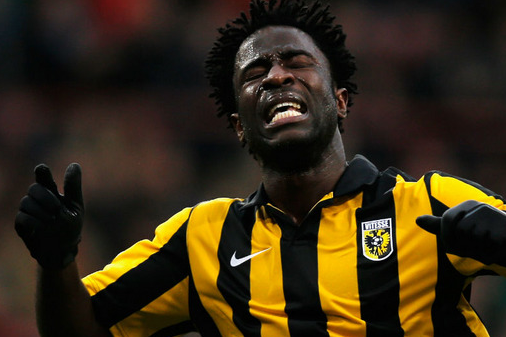 Swansea City Set for Talks over Wilfried Bony Deal