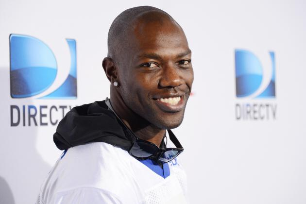Terrell Owens Pays off $430,000 Tax Debt