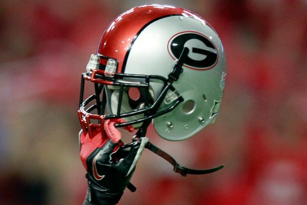 Georgia Setting the Technology Agenda in Recruiting with New App