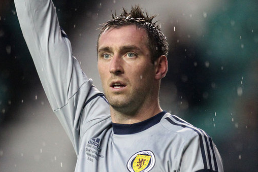 Hull City Are Set to Sign Besiktas Goalkeeper Allan McGregor