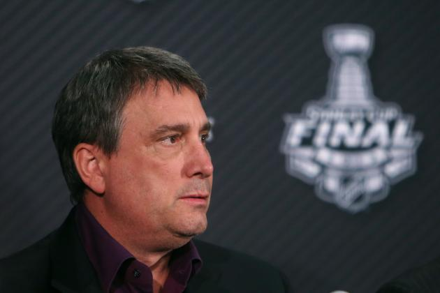 Report: Cam Neely Interested in Reprising Sea Bass Role...