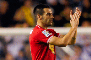 Atleti Want Negredo This Week