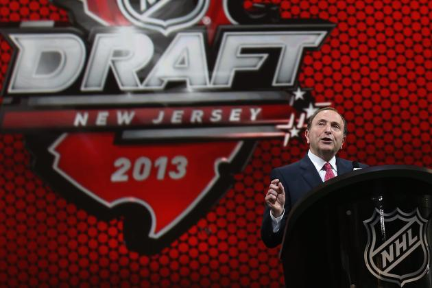 2013 NHL Draft Grades: Breaking Down How Each Team Fared on Draft Day