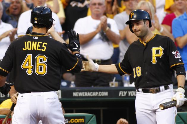 The Dominating Pirates and Whether It Can Last