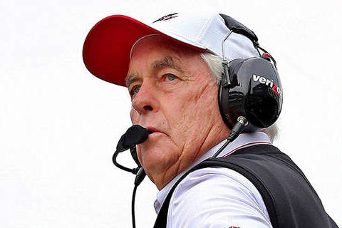Penske's Back, Shoots Down Rumors