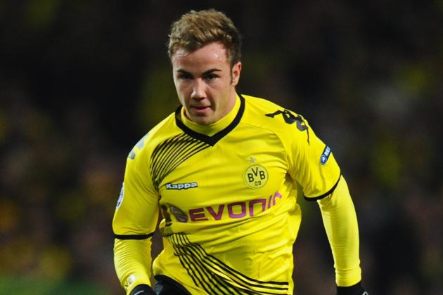 Gotze: I Joined Bayern out of Conviction