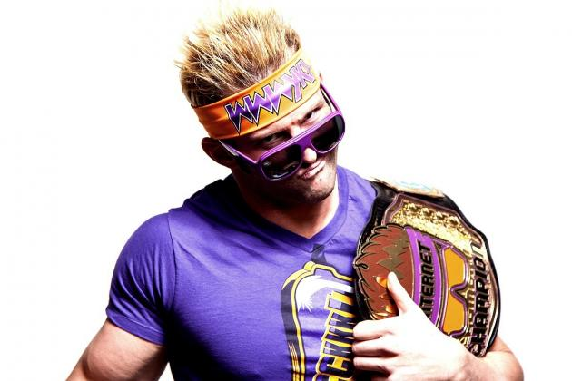 Zack Ryder Would Be Better Suited in a Tag Team Role