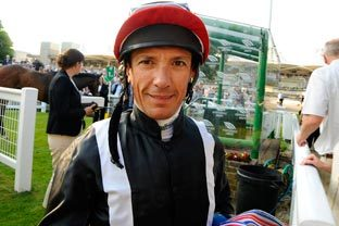 Frankie Dettori Losing Run Goes on as Jockey Retained by Qatari Owner