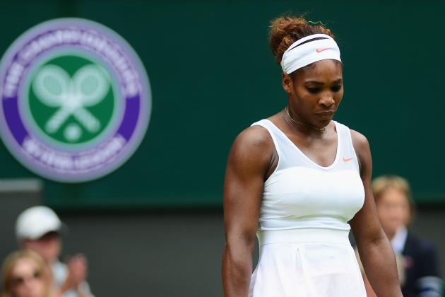 Wimbledon 2013: Results, Scores and Highlights for Day 7