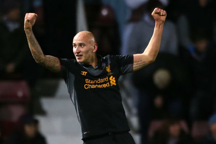 Swansea City in Talks with Liverpool over Jonjo Shelvey