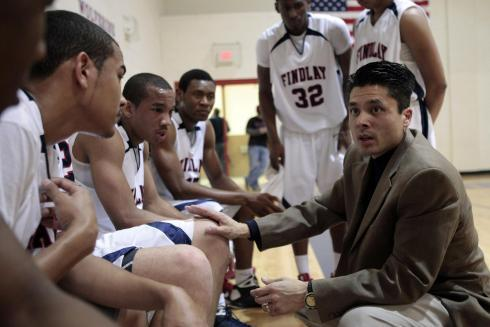 Sources: UNLV Adds Findlay Prep Coach to Staff