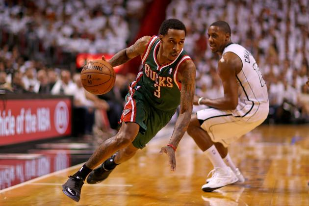 NBA Free Agents 2013: Restricted Free Agents Sure to Get Huge Offers