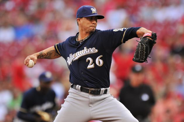 Kyle Lohse Will Start Again Wednesday