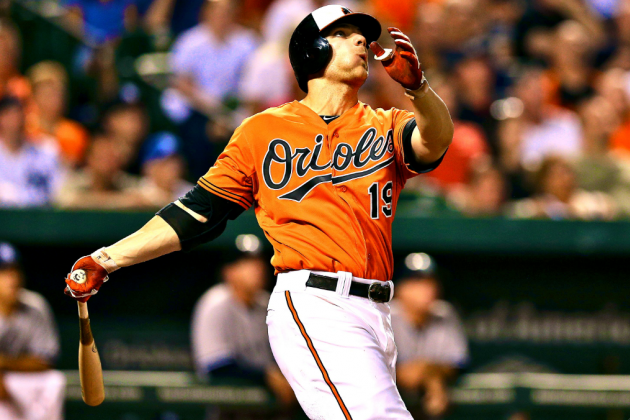 Would a 62-Homer Season From Chris Davis Be Viewed as the True Record?