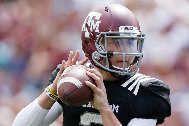 Ranking the SEC Quarterbacks