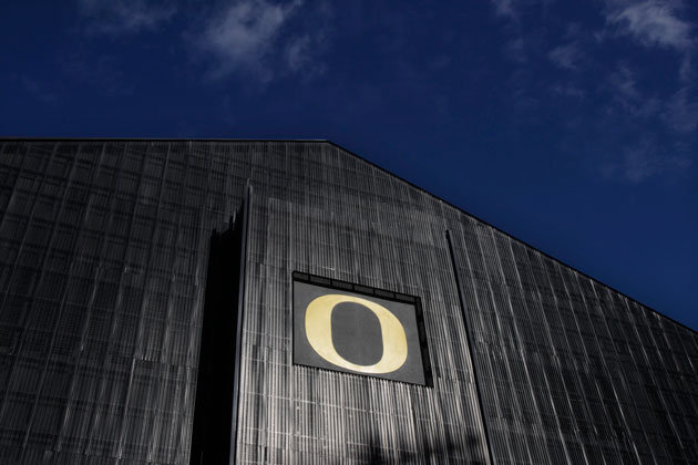 New Oregon Facilities Look Like the Imperial Headquarters