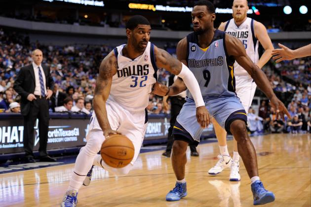 NBA Rumors: Breaking Down Latest Intel on O.J. Mayo, Andre Iguodala and More