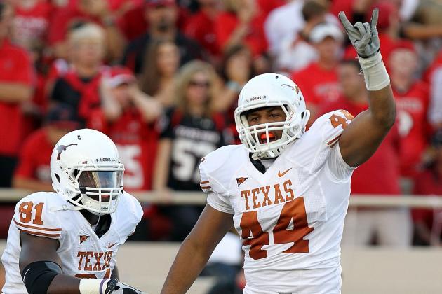 Texas X factor
