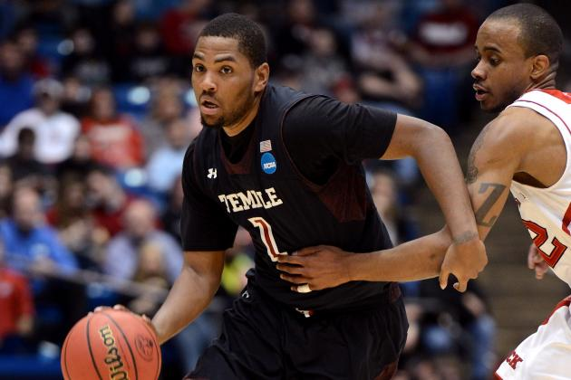 Undrafted NBA Free Agents 2013: Breaking Down Best Available Talents