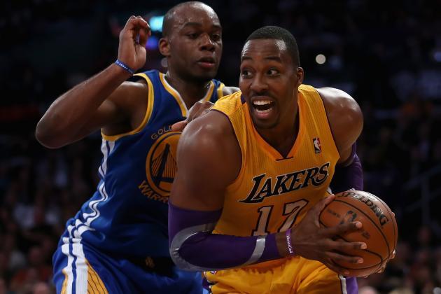 NBA Trade Rumors: Breaking Down Possible Sign-and-Trade Scenarios