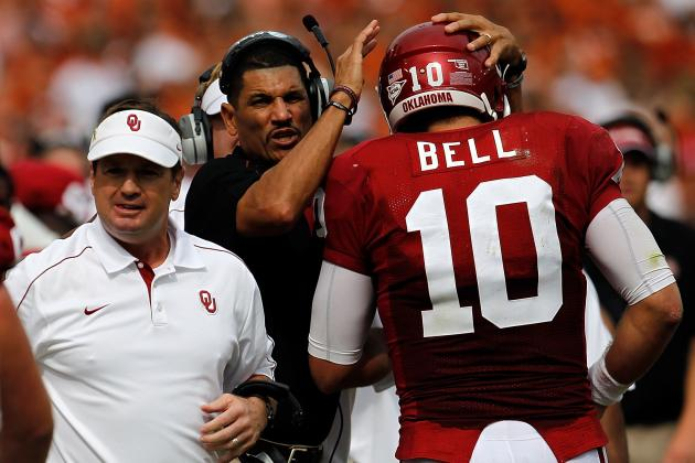 A Position-by-Position Look at the 2013 Sooners