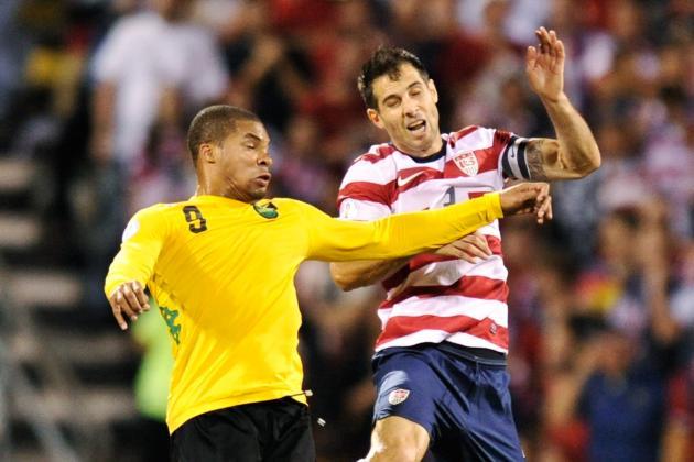 Chivas USA Signs Former USMNT Captain Carlos Bocanegra