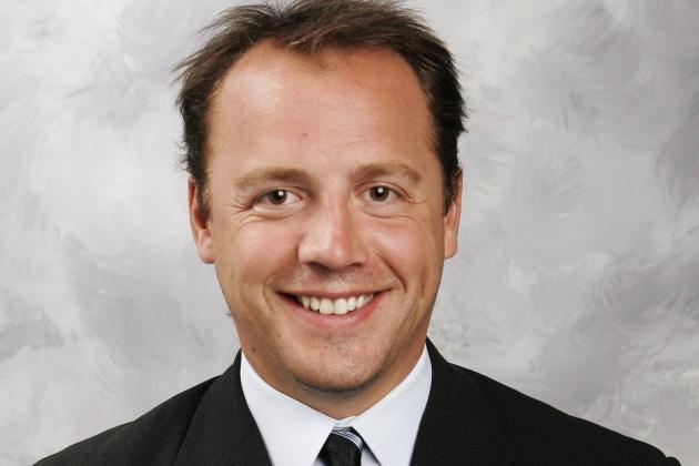 Blue Jackets: Tyler Wright Leaving Organization's Hockey Operations Department