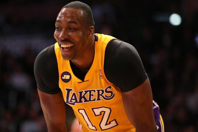 Dwight Howard Rejected Interest in Joining Celtics